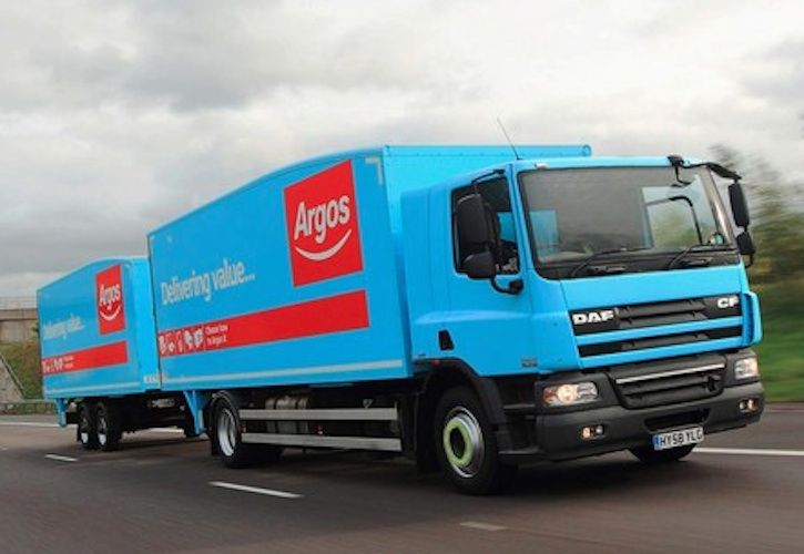argos cyber monday best deals
