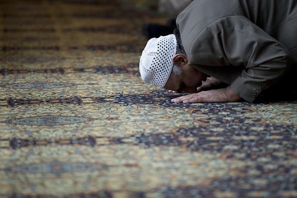 British Muslim