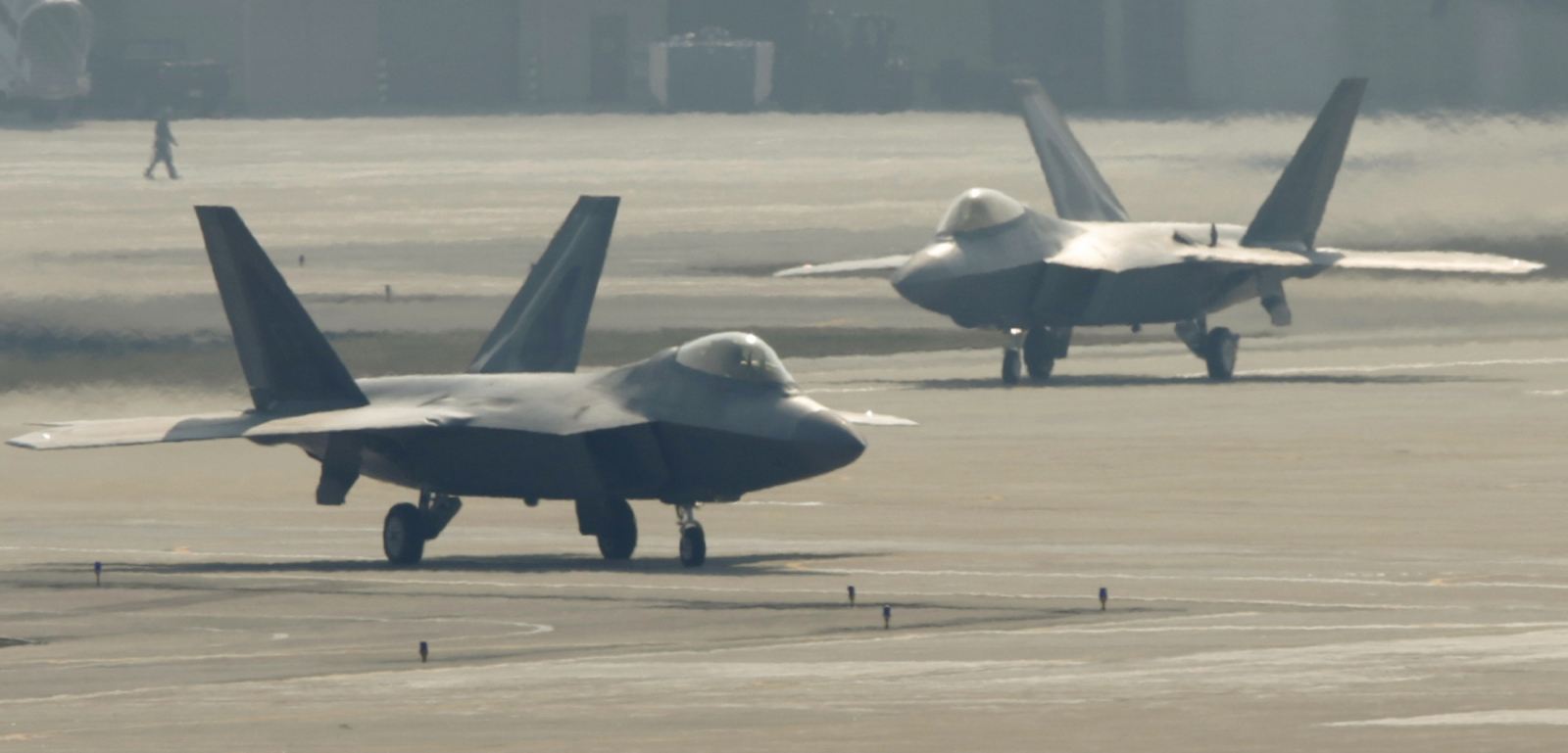 US base lockdown lifted in South Korea