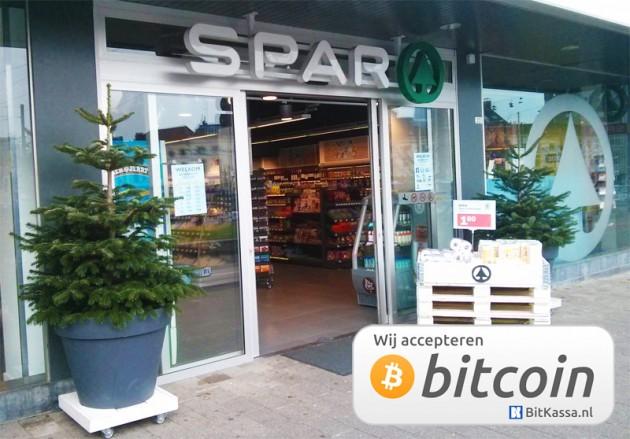 spar bitcoin