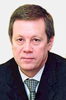 Yuri Kudimov