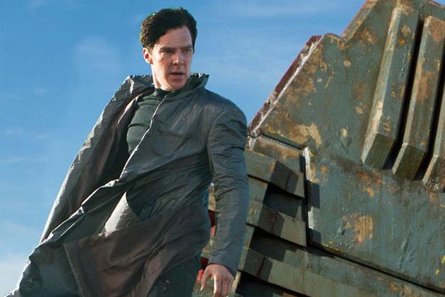 Is Benedict Cumberbatch In Star Wars 7 Sherlock Star