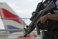 Terror plot \'to blow up five passenger planes during Christmas\'