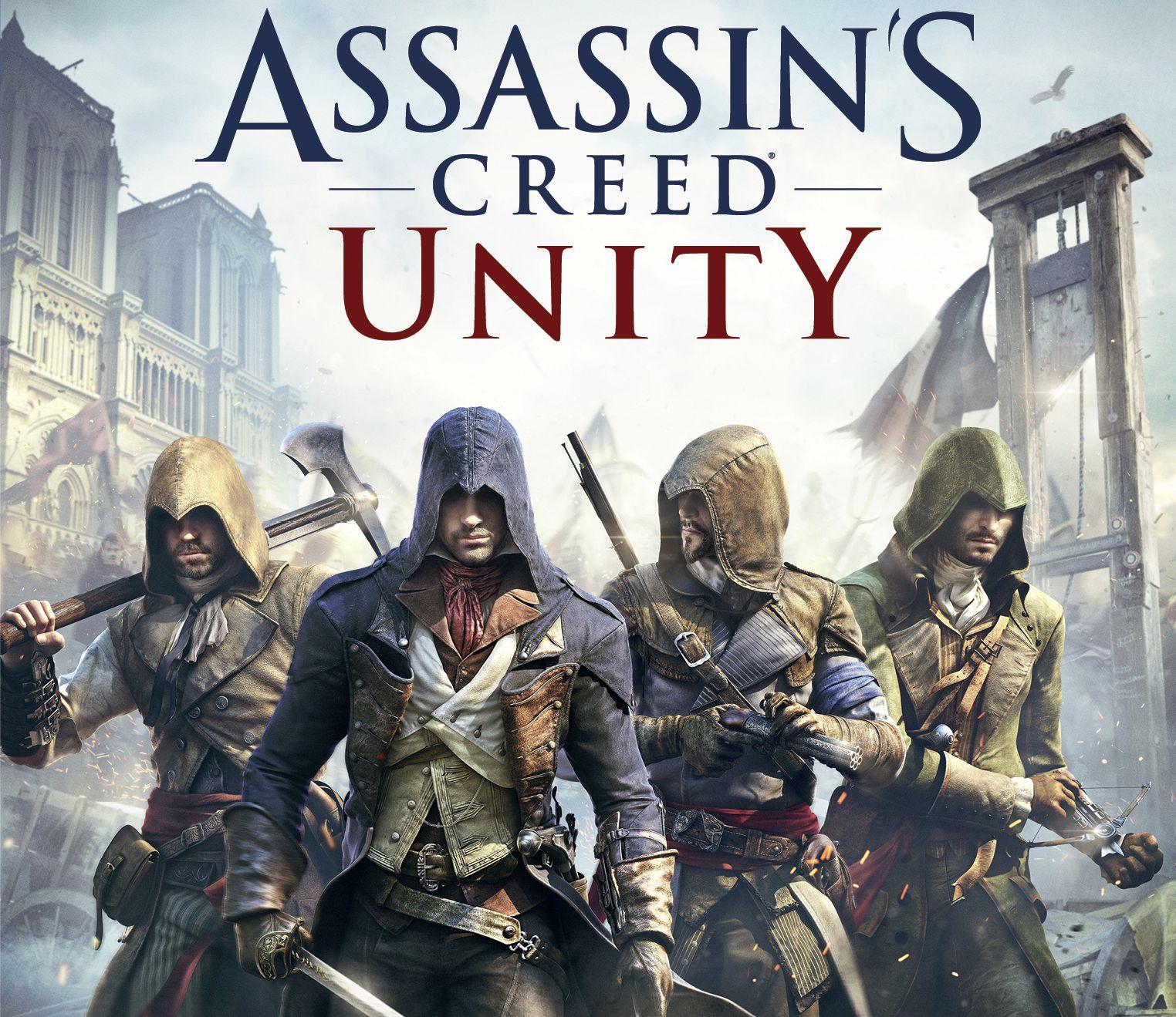 assassins Creed Unity matchmaking problemen