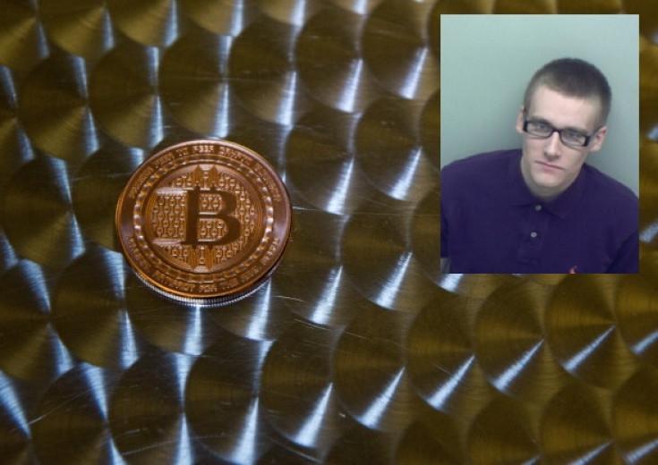 Lewys Martin Bitcoin fraud