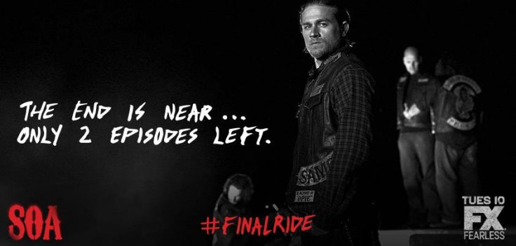 Sons of Anarchy Season 7 pre finale live stream online: Jax and Gemma's ultimate showdown