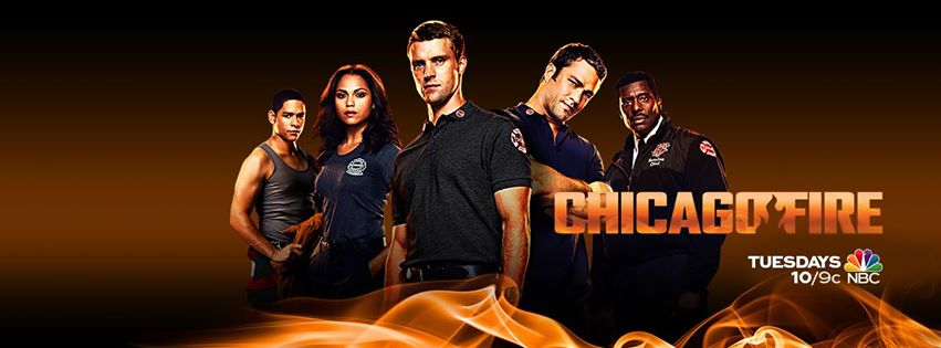 Chicago fire Season 3 Midseason Finale