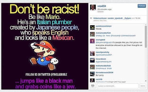 Mario Balotelli Instagram