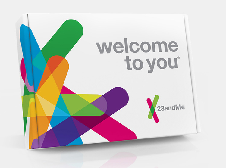 23andMe: A controversial DNA test facing regulatory hurdles in the US has now come to the UK