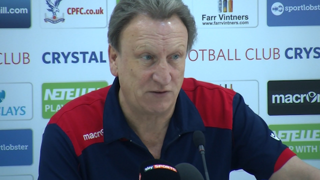 Warnock believes a win for Villa would be a season-changer