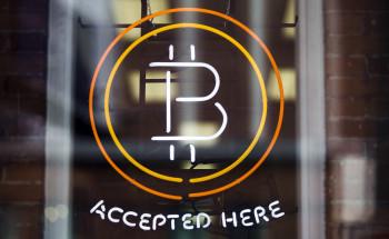 Tech Talk: Living on Bitcoin in London