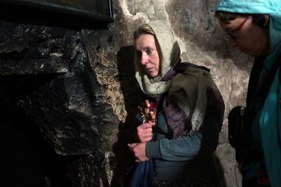 Jerusalem photos by Spencer Platt