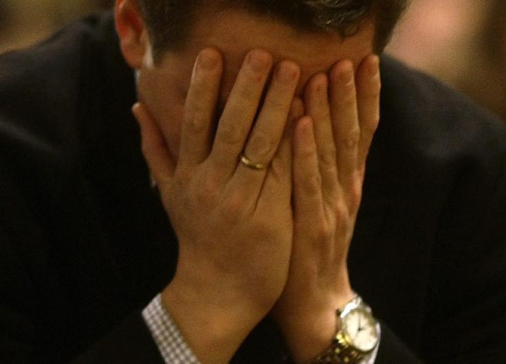 Teacher Drago Kamenik commited suicide over sex tape shot in school in Maribor, Slovenia