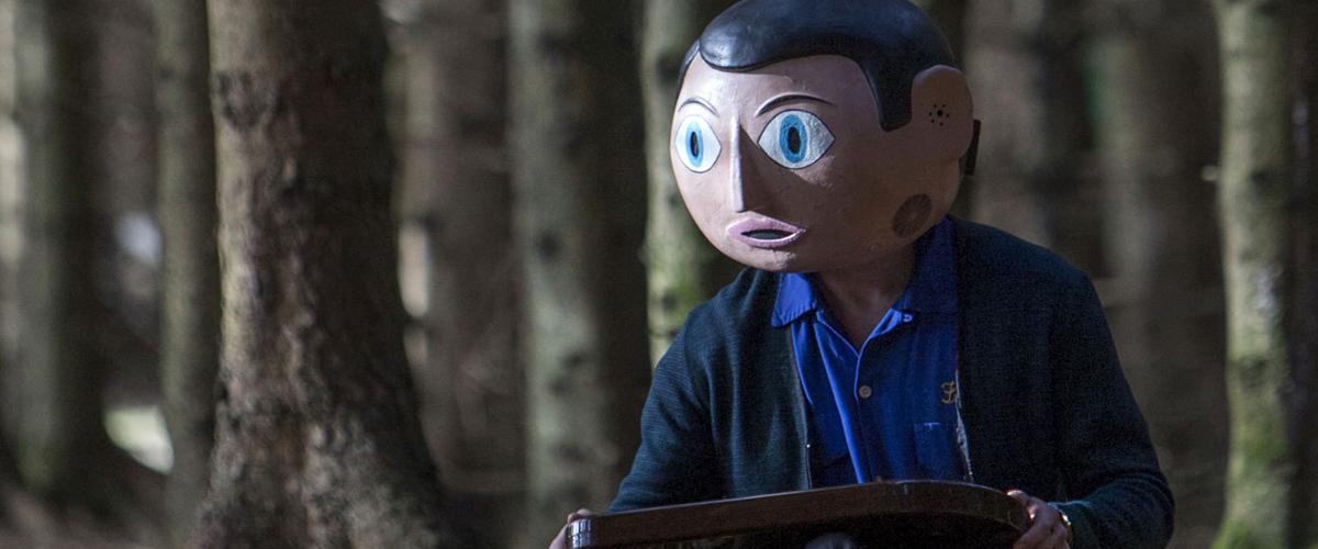 Frank Movie Michael Fassbender