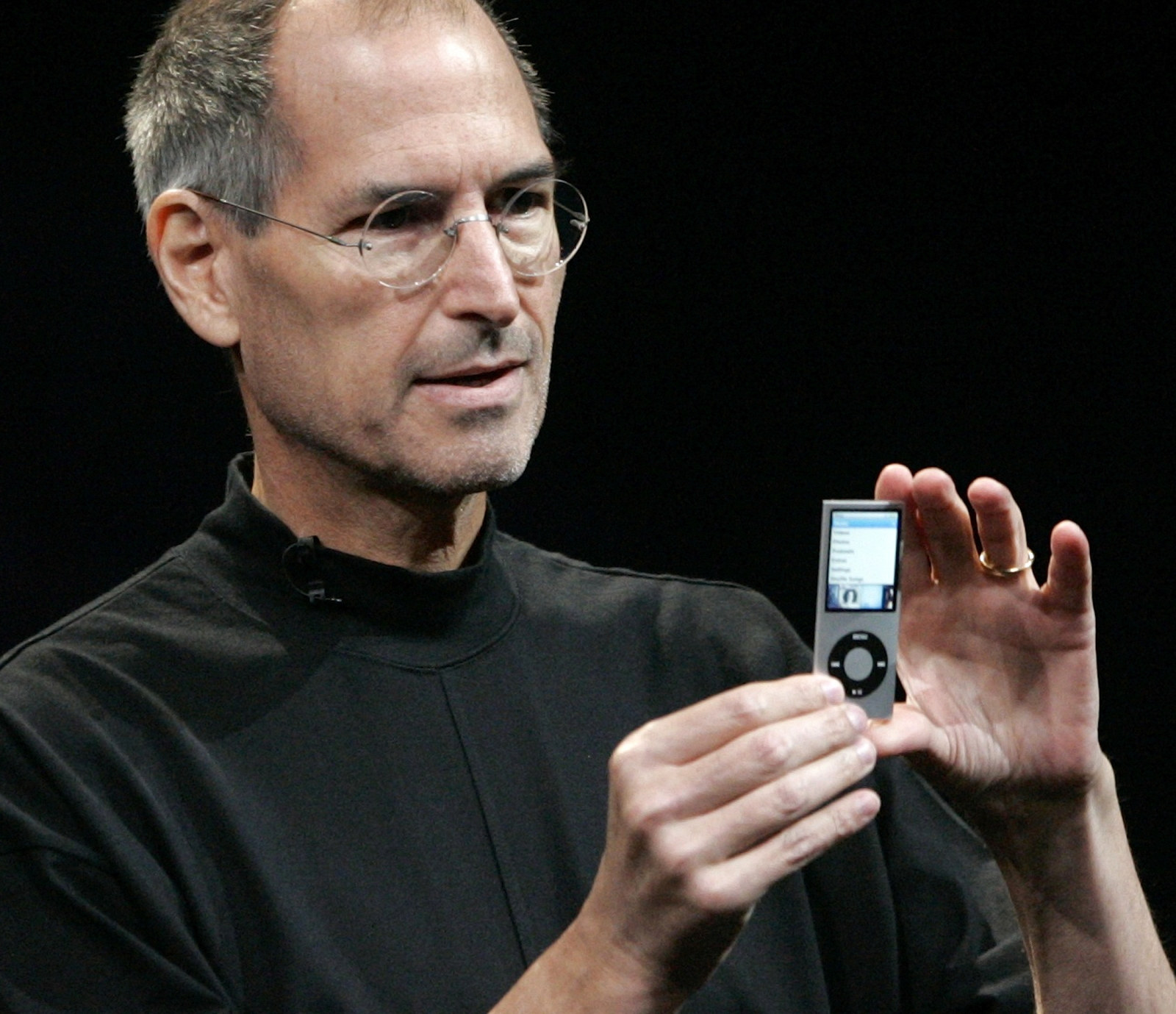 Steve Jobs musical is coming and he would have hated the name