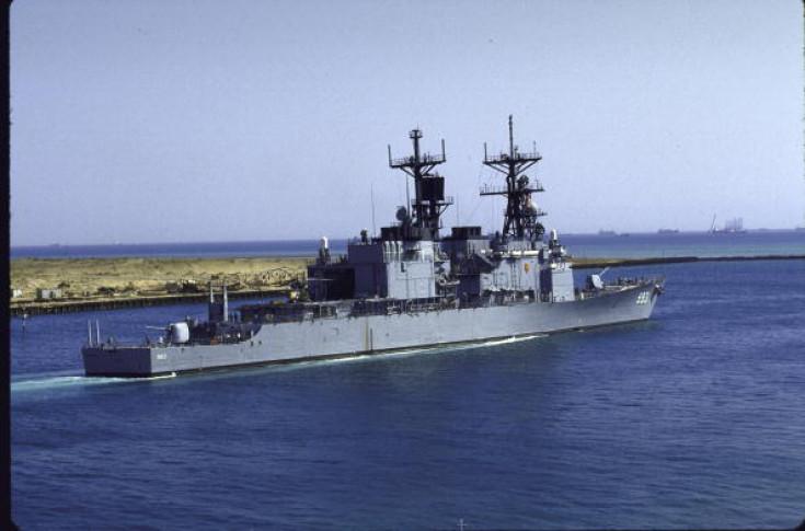 egypt missile ship hijackes Isis
