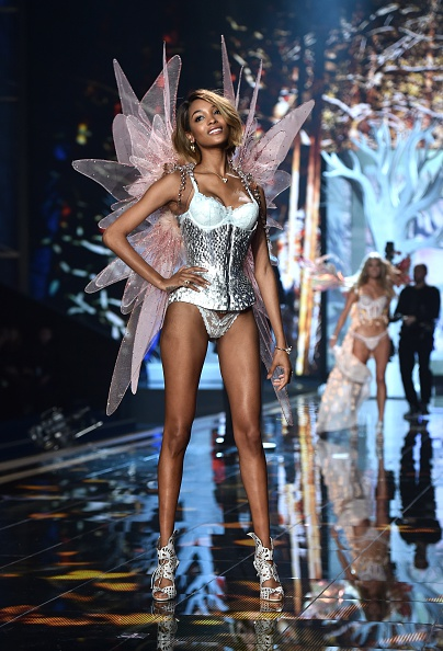 2014 Victoria's Secret Fashion Show