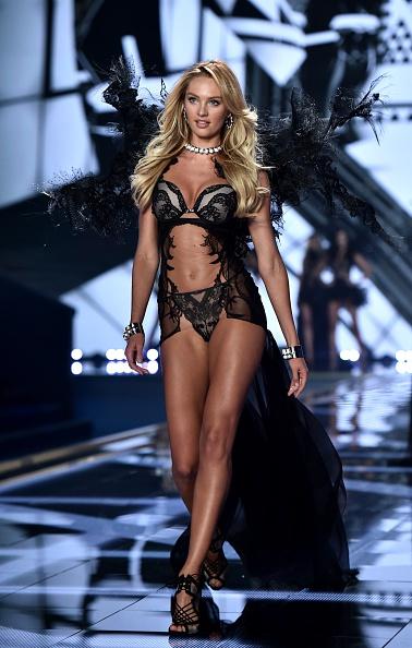 2014 Victoria's Secret Fashion Show