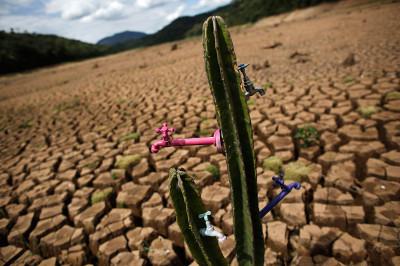 drought sao paulo brazil