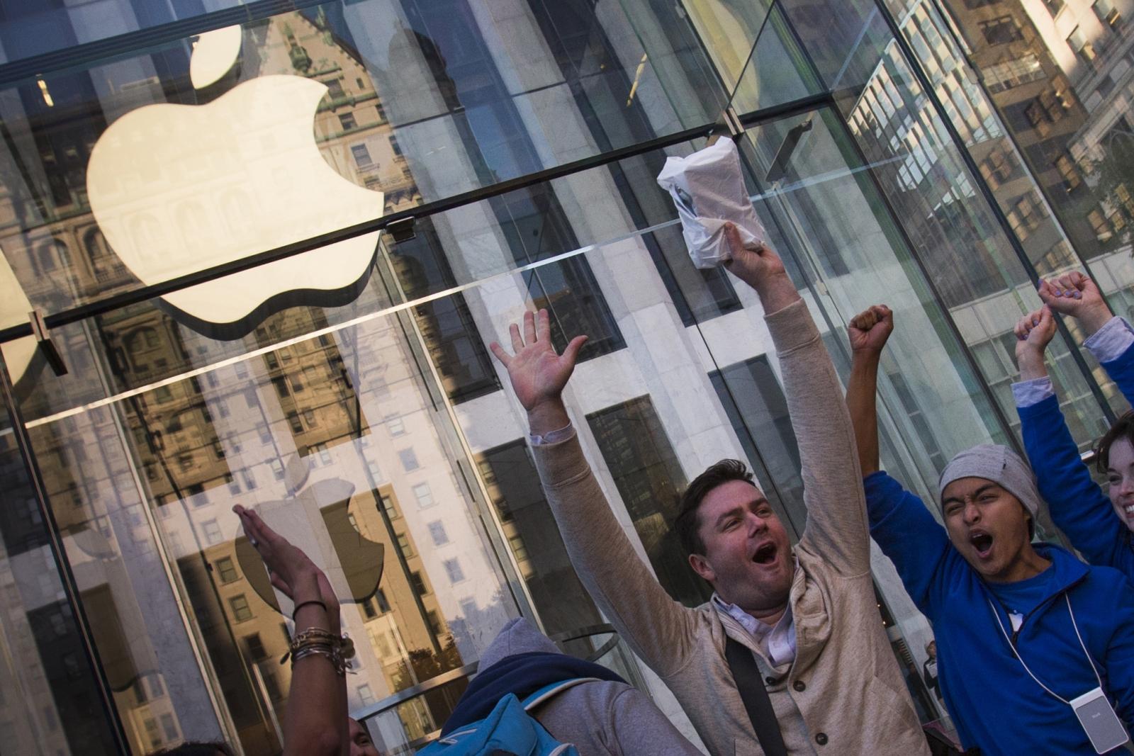 Apple's Mind boggling figures explained