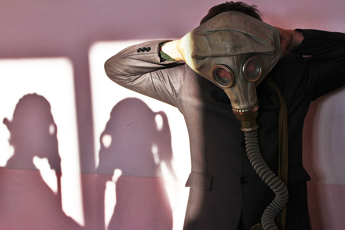 belarus gas mask
