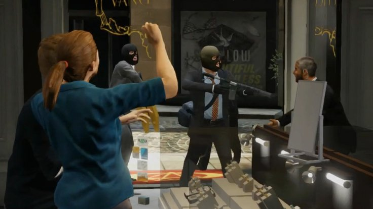 GTA 5 Online: Heist (Cops n Crooks) and Christmas DLC Possible Release Dates Revealed