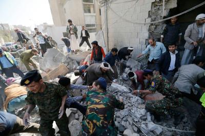 Yemen blast