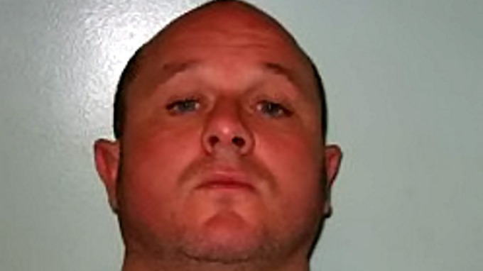 Brian Iwanicki  hid £700,000 of heroin in his garden shed