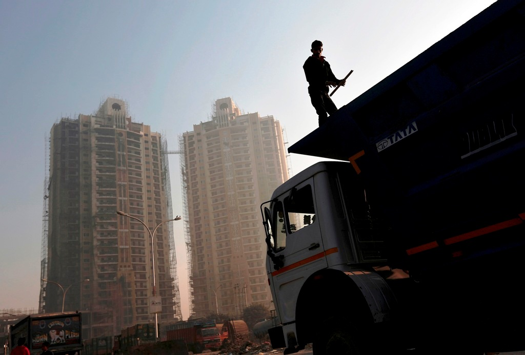 India eases FDI rules for construction