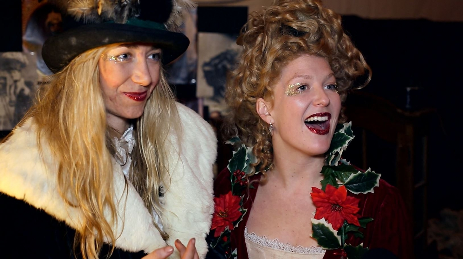 Winterville: London's alternative Christmas festival