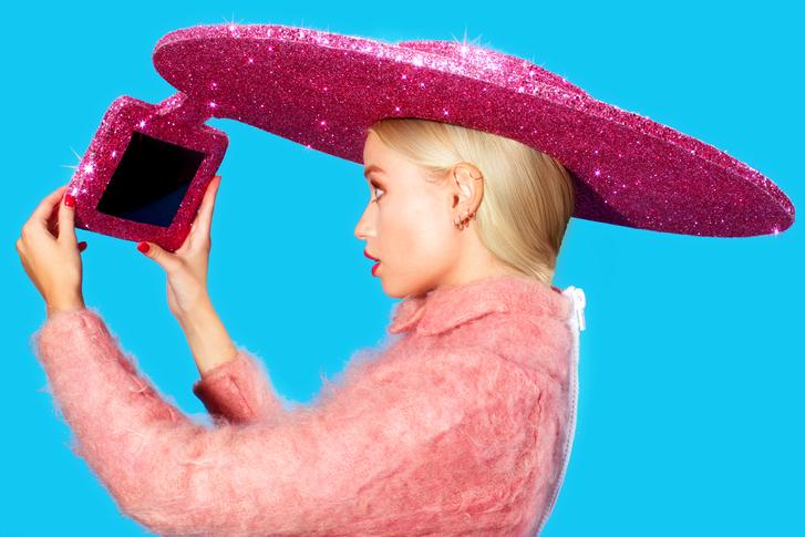 Acer Selfie hat