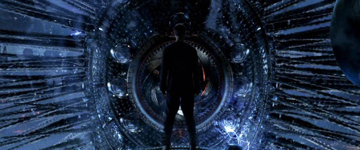 Matrix Deus Ex Machina