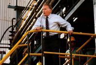 Bhopal disaster dramatised in new film starring Martin Sheen