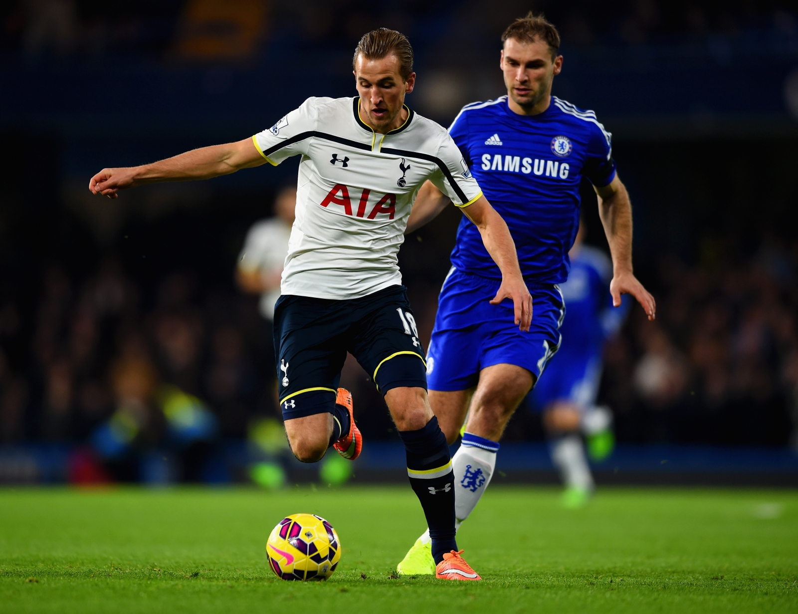 Tottenham Vs Chelsea: Tottenham Vs Sunderland, Premier League: Where To Watch