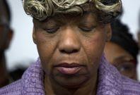 Eric Garner Death
