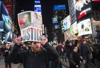 Eric Garner protests