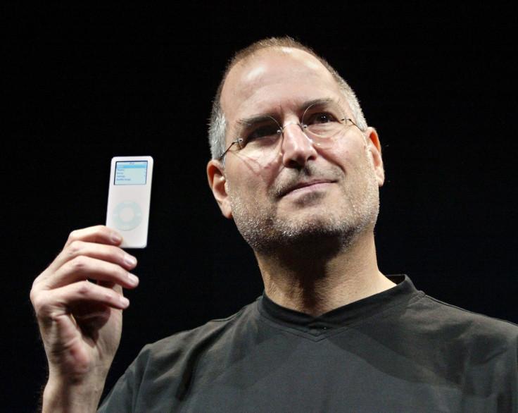 Steve Jobs turned down liver transplant