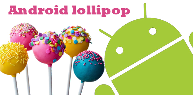 Android 5.0.1 Lollipop OTA update for Nexus 4, 5, 7, and 10 coming soon