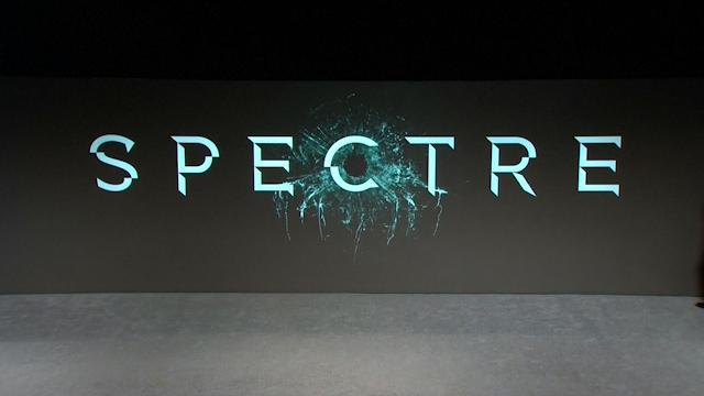 Sam Mendes reveals SPECTRE as new Bond movie