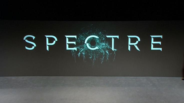 Sam Mendes reveals SPECTRE as new Bond movie