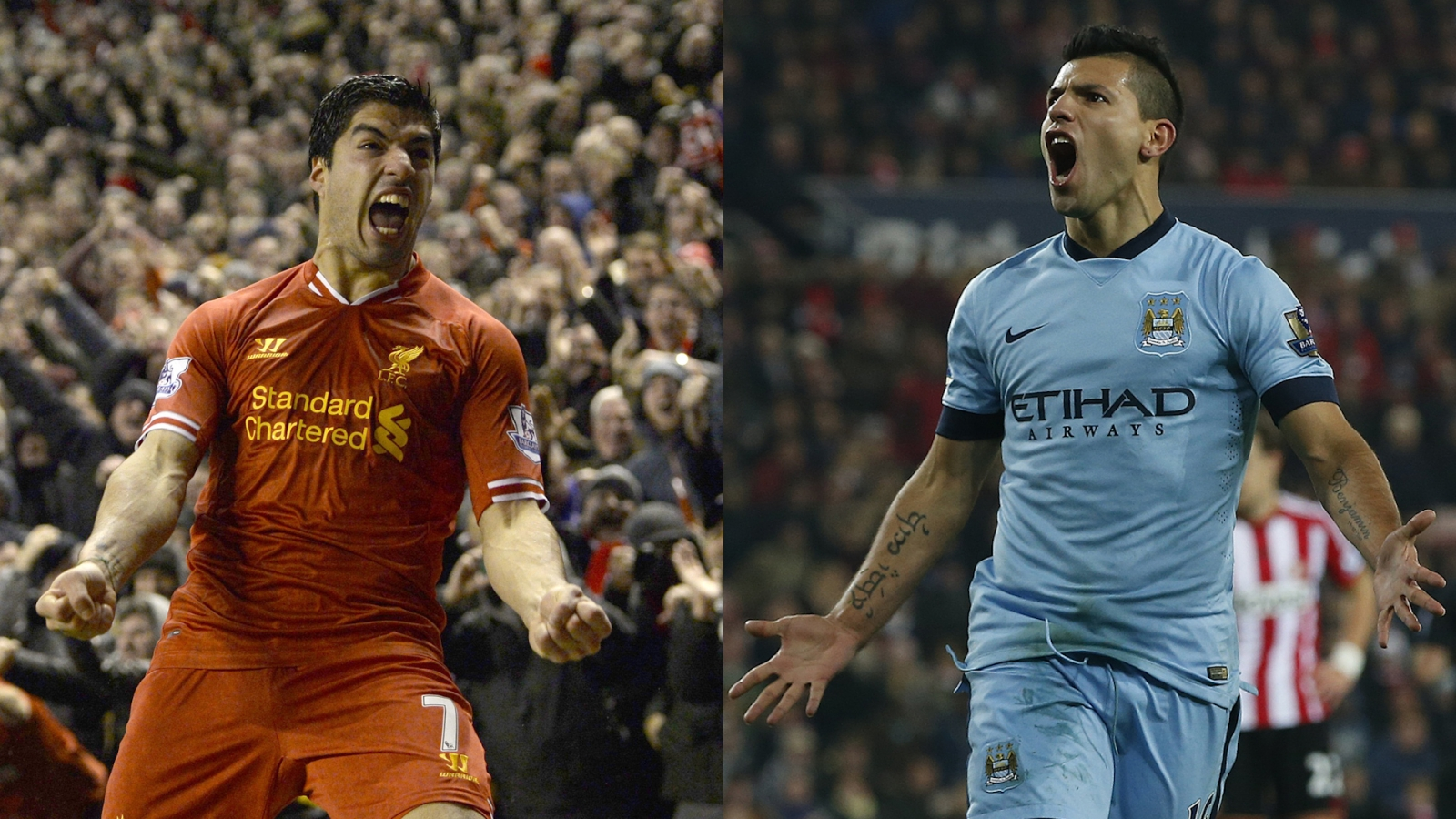 Sport Spotlight: Is Sergio Aguero the new Luis Suarez?