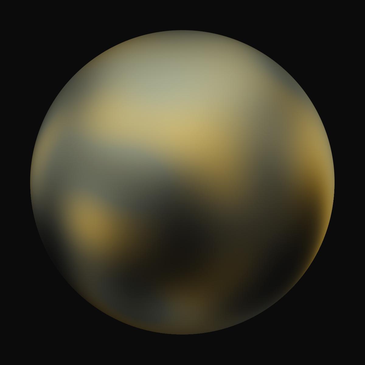 Pluto