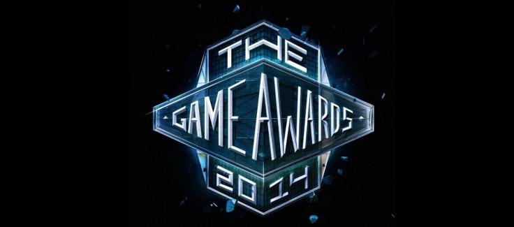 The Game Awards Logo 2014
