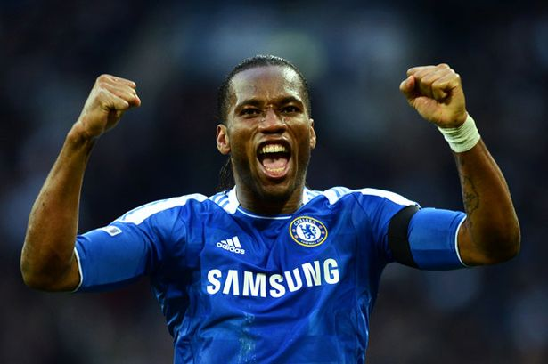 Drogba labelled 'remarkable' by Mourinho after Chelsea's 3-0 win against Spurs