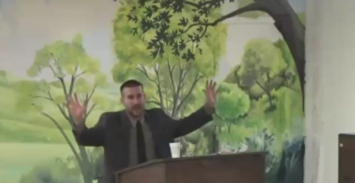 US Pastor