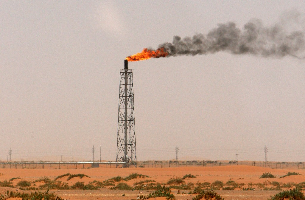 Saudi Arabia slashes January crude oil prices for Asia and US