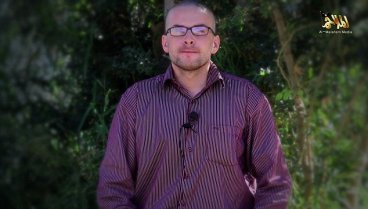 US reveals failed attempt to rescue Luke Somers held hostage by Yemeni Al-Qaeda