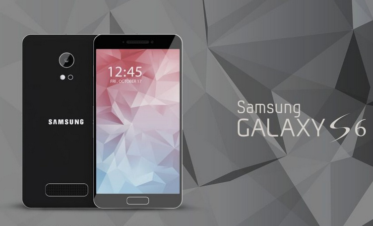 Galaxy S6 specs confirmed via leaked user agent profile on Samsung's website