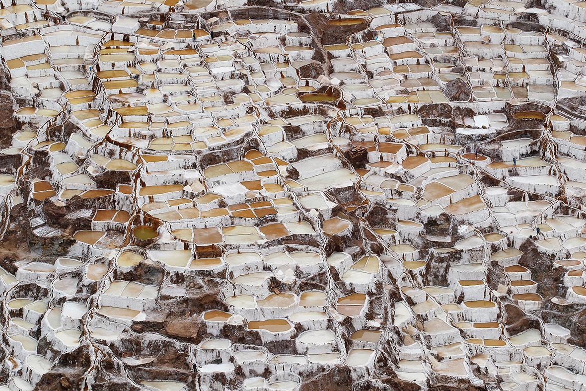 cuzco salt