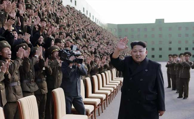 In North Korea, hackers are a handpicked, pampered elite